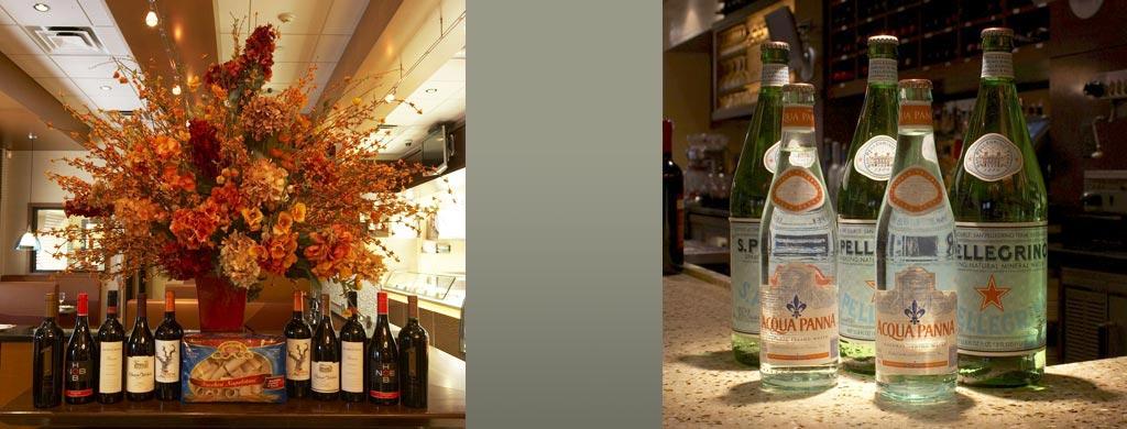 Fanatico Italian Bistro & Bar